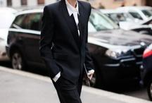 Tuxedo love affair