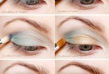 Make Up: Eyes