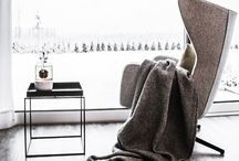 Apartment inspo / All the apartment and house planning ideas and decor. Mostly bright and scandinavian style.