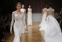 Alon Livne White 2017 Collection / Fresh from New York Bridal Week, Alon Livné's 2017 White collection has made our heads spin and our eyes sparkle with desire.
