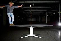 Seuren tafels / Seuren Tafels staat voor vakmanschap, innovatieve ontwerpen en topkwaliteit. Opgericht in 1996 door Michel Seuren.
