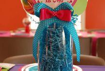 1st birthday party / by Ashlie Ruba