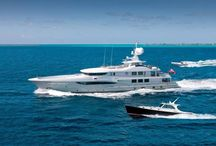 Charter Yachts in the Western mediterranean / Amazing yachts and destinations in Italy, the South of France, Corsica and Sardinia