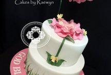 Tortas/cakes