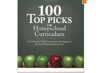 Homeschool resources / by Homeschool Society