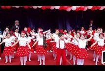 Dans gösterileri