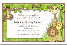 Reyaansh 2nd Birthday Party!!!