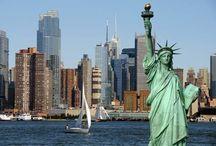 New York Community Scene
