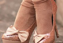 shoe-love, true love.