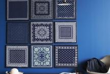 Textile in frae