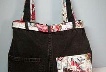 Sew it ..... Bags