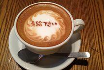 Amazing Latte Art in Japan
