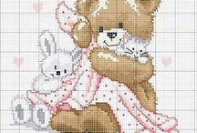 C2C medvědi