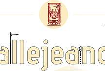 Callejeando / Serie documental del Instituto Distrital de Patrimonio Cultural de Bogotá. Al aire por 'Canal Capital' todos los domingos a las 9:00 pm.  'Callejeando', apuesta del Instituto Distrital de Patrimonio Cultural de Bogotá por el entretenimiento y la visibilización de lo mejor del urbanismo, los recuerdos, la vida barrial, la actualidad, el porvenir y la cultura bogotanas.
