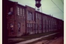 Industrial Built Heritage