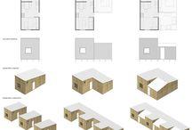 Cabinas y viviendas de emergencia