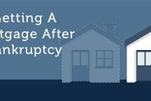 Getting A Mortgage Home Loan  in Kentucky After A Bankruptcy