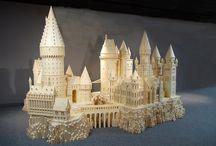 house ideas: castles / by Prix Madonna