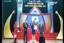 New Image Việt nam nhận chứng thư top 10 thương hiệu tiêu biểu Châu Á - Thái Bình Dương