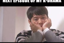 K DRAMA FOR ME