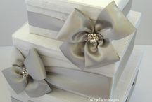Possible Wedding Renewal/Reception Ideas / by Andrea B
