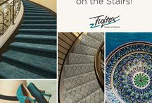 Staircases 2017 / New Staircases for 2017