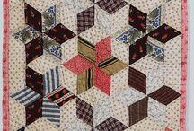 Quilts: Diamond