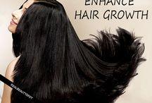 petro healthy hair