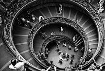 Staircase / by Susan Francis Jones