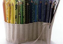 Craft Ideas / by Abby Richardson