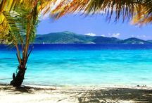 Beaches / Our pick of the best on Tortola!