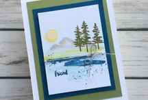Stampin' Up! Occasions 2018