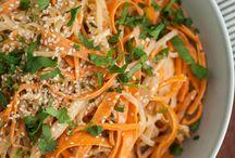 Healthy Noodles Recipes