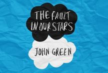 Books/quotes  / The fault in our stars, John green, hazel, augustus