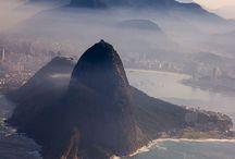 Brazil  / by Arielle Coutinho