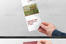 Brochure Designs / Creative Brochure Design Ideas & Templates