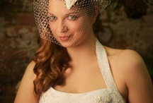 hats for a bride