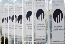Milpark Business School / The MBS, established in 1997, is a private educational institution offering business education. It comprises of two teaching campuses in Cape Town and Johannesburg, and a sales and support office in Durban. Wanna know more? At www.milpark.ac.za you'll find what you're looking for!