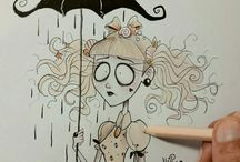 zodiac signs art