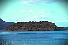 Σπιναλόγκα, Ελούντα, Λασίθι - Κρήτη / Spinalonga, Elounda, Lasithi - Crete