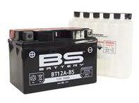 Μπαταρίες Μοτοσυκλέτας BS Battery Τύπου GEL