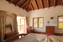 Antigua beach villa