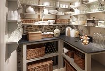 My perfect pantry!