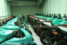 Foggy Petronas / http://bikesevolution.com/Foggy-Petronas/
