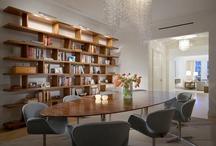 Spaces We Love / Inspiring Interior Design