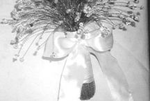 Wedding Ideas  / 2 family weddings and a friends recommitment ceremony this year, egads! / by Bobi White