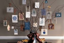 Holiday ideas / by Aimee Heckel