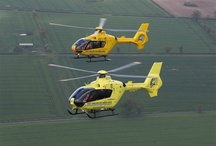 EAAA Bedfordshire / FUNdraising and events for the East Anglian Air Ambulance in Bedfordshire