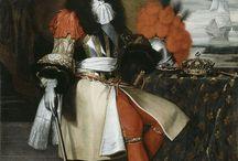 Louis XIV / 1638-1715