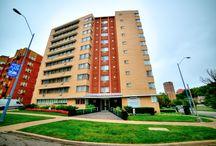 Terra Management / Apartments Kansas City